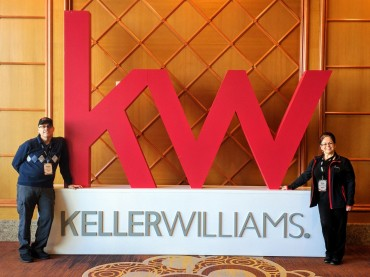 Keller Williams Family Reunion 2017 - Las Vegas