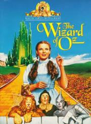 The Wizard of Oz - 1939