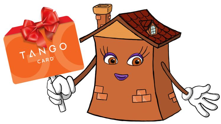 Amy's Trivia Tuesday - Gift Card (Tango Card)