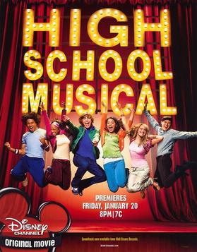 Disney Channel High School Musical - 2006