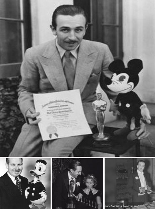 Walt Disney Academy Awards