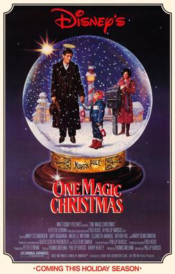 Disney's One Magic Christmas - 1985