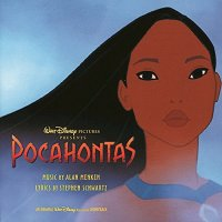 Disney Pocahontas Soundtrack 1995
