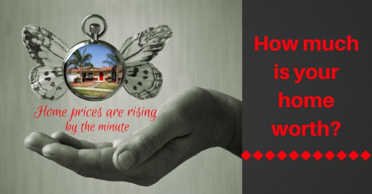 How Much is Your Home Worth? - Amy Ruiz, Keller Williams Realty