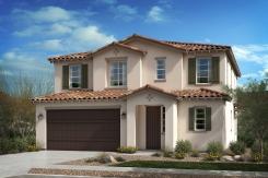 KB Homes Lakeshore Community - San Diego/La Mesa