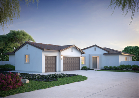 Rancho Palomar New Home Community - Escondido, CA