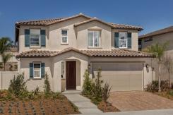 KB Home River Village - Santee, CA