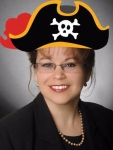 Amy Ruiz - Talk Like a Pirate Day