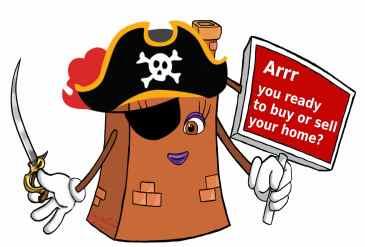 Casita (Pirate) - Amy Ruiz & Associates, San Diego
