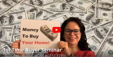 San Diego Home Buyer Down Payment Assistance - First Time Buyer Seminar
